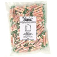 Xtreme Smarties Sour Candy Wrapped Candies Extreme 2 lbs.