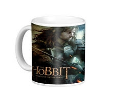 The Hobbit Sons of Durin Mug. Lord of the Rings. Tolkien. Thorin. Fili. Kili.