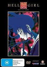 Hell Girl - Marble : Vol 4 (DVD, 2008) New Region 4
