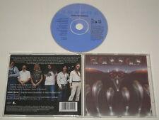 KANSAS/SONG FOR AMERICA(EPIC/LEGACY 517142 2) CD ALBUM