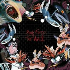 The Wall [Immersion Edition] by Pink Floyd (CD, DVD & Blu-Ray)