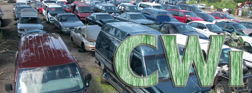 CWi Auto Parts & Recycling