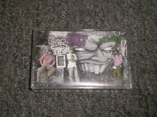 Apricot Jam~Sticky~1993 Private Label Acoustic Folk~Americana~SEALED~Cassette