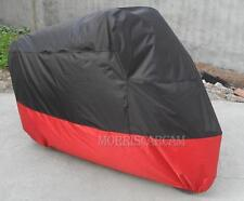 L Outdoor Indoor Rain Dust Cover For Honda CBR 600 F4 F4i 125cc-150cc Motorcycle