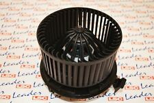 Renault Clio III & Grandtour Heater Blower Motor 7701062225 New