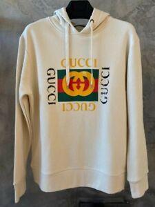 Felpe uomo Gucci disponibilità limitata