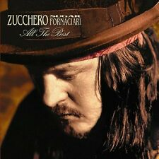 Zucchero - All the Best [CD]