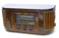 Radio d'epoca SIEMENS - OLAP - MOD. S547 - Milano - 1947 / 1948