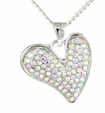 Rhodium Plated lovely Costume Necklaces & Pendants