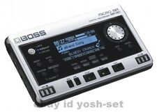 BOSS BR-80 Micro BR Digital Recorder From Japan
