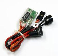 Glow Plug Driver for Multi Cylinder engine RCD 3007