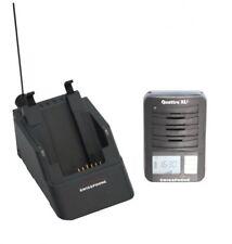 Swissphone Quattro XLi Set Funkmeldeempfänger Analog mit Ladegerät und Antenne