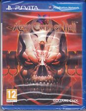 PSVita PlayStation Vita **ARMY CORPS OF HELL** nuovo sigillato italiano