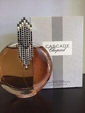 Cascade by Chopard 2.5 oz 75 ml Eau De Parfum New Unboxed