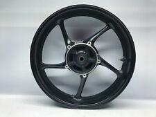 Yamaha XJ6 N Felge vorne Vorderradfelge Front wheel (5) 11'
