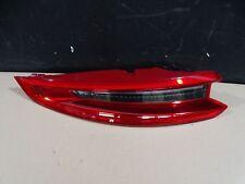Porsche 911 991 Heckleuchte Rückleuchte links Facelift 99163116904