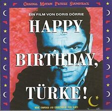 Peer Raben Happy birthday, Türke! (soundtrack, 1991) [CD]