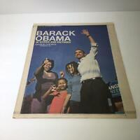 NY Daily News: Jan 18 2009 Barack Obama
