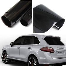 50x300cm Auto Car Window Tint Glass Film 5% VLT DIY Styling Shape Anti-UV Black