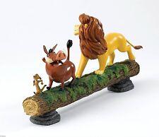 Disney Lion King Hakuna Matata (Simba , Timon & Pumbaa) Figure NEW in Box  27354