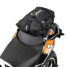 Kriega US5 DryPack Dry Bag Motorcycle Luggage Tail Pack Tailbag 5 Litre Black