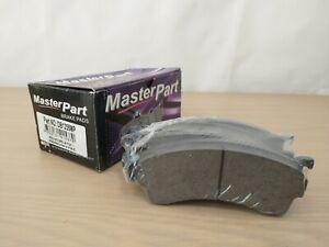 DB1255 Front Disc Brake Pads for Mazda 626 MX6 & Ford Telstar Probe & Eunos 500