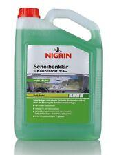 Nigrin® 1,67€/L Scheibenklar Apfel 3L Konzentrat 1:4 73136 Scheibenreiniger