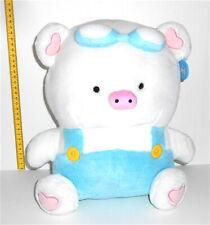 TOFU kawaii Pig Maialino 2000 China Giant puppet plush - pupazzo peluche gigant