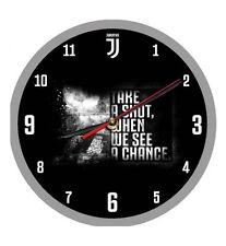 Orologio da Parete Juve - Prodotto Ufficiale Juventus