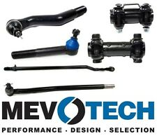 Mevotech Outer & Inner Tie Rod Ends Pair for Excursion F-250 F-350 Super Duty