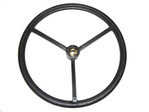 New Brand Ford Tractor 3000 4000 4600 5000 5600 steering wheel