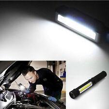 1*Car Breakdown Emergency Flashlight LED Light Outdoor Repair Torch Magnet Mount