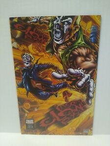 Chaos Comics Insane Clown Posse #3 (June 2000) comic book