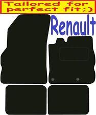 RENAULT MEGANE COUPE SU MISURA tappetini AUTO ** qualità Deluxe ** 2017 2016 2014 2015