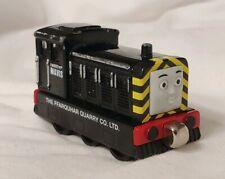 2009 Mavis Thomas & Friends Take N Play Metal Diecast Engine Mattel Gullane