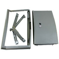 """Manitowoc OEM # 040001716 /4304563, 23"""" x 13 7/8"""" Door and Frame Assembly"""