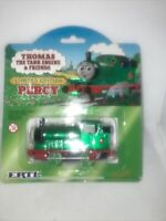 Ertl Limited Edition Metallic Percy Thomas the Tank Engine and Friends 4597