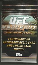 Topps Ronda Rousey Original Mixed Martial Arts Cards