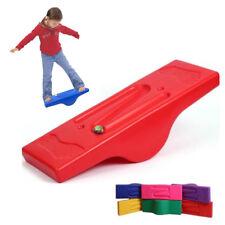 Kids Balance Seesaw Board Early Sensory Kindergarten Training Physical Education