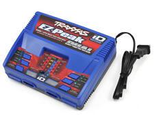 Traxxas 2972 EZ-Peak Dual Multi-Chemistry Battery Charger w/iD (3S/8A/100W)
