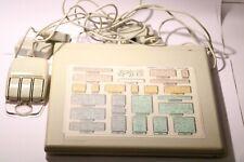 CALCOMP WIZ MODEL NO.33110  BY CALCOMP INC 1989 FOR WINDOWS 2.1 TEMPLATE
