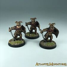 Metal Easterling X3 - Warhammer / Lord of the Rings XX1622