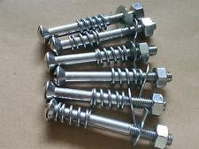 6 Vintage Hinge Pins Austin Morris
