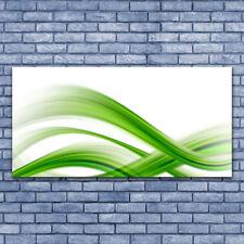 Tableau Impression Image sur Plexiglas® 140x70 Art Art Abstrait