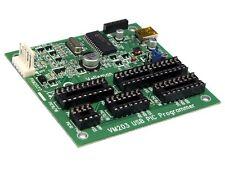 PROGRAMMATEUR DE PIC MICROCONTROLEUR USB