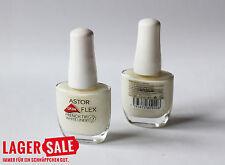 Astor Nagellack Lycra Flex - French Tip White Liner Weisser für Nagelspitzen NEU