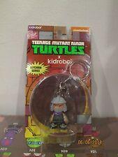 New Kid Robot TMNT Keychain - Shredder Teenage Mutant Ninja Turtle