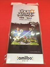 Nintendo amiibo Diorama Kit SUPER SMASH BROS Series form JAPAN