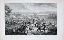 Louis XIV Passage du Rhin Kavallerie Tolhuis Geldern Niederlande Pionier Holland