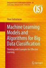 Integrated Series in Information Systems: Machine Learning Models and...